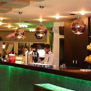 Unsere Bar in Bad Oeynhausen