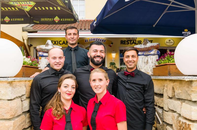 mexikanisches restaurant bad oeynhausen