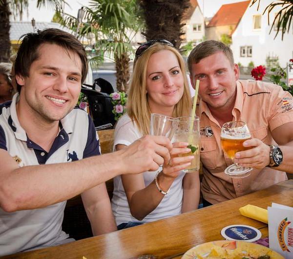 Restaurant in Bad Oeynhausen
